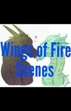 Wings of Fire One-shots....Sort Of. by koalaface210