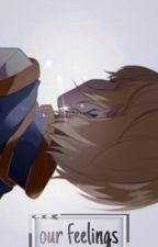 Our Feelings | Kurapika Oneshots  by strawberryjellies