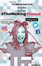 Hashtag The Walking Thread by Quenits