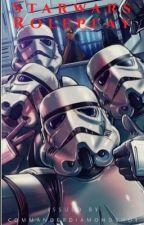 Star Wars Roleplay by CommanderDiamondShot
