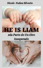 He Is Liam by nicolen005