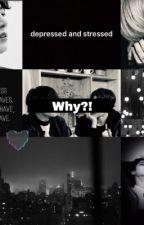 WHY?/JIKOOK  by jikook765