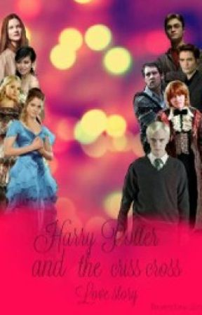 Harry Potter and The Criss Cross love story - History Notes