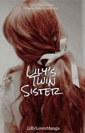 Lily's Twin Sister by LillyLovesManga