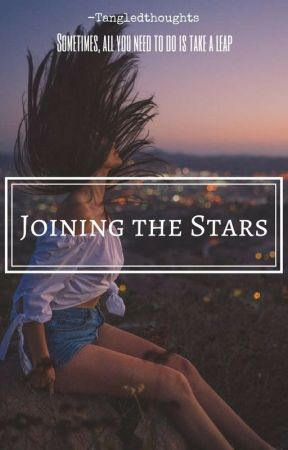 Joining the Stars #MidnightSunMovie by -tangledthoughts