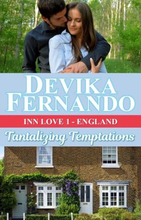 Tantalizing Temptations (Inn Love 1 - England) by devikafernando