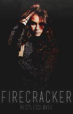 Firecracker ➝ Daryl Dixon by restlesslovee