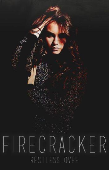 Firecracker ➝ Daryl Dixon