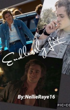 Endlessly Lit (Stranger Things Billy Hargrove Fanfiction