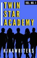 Twin Star Academy : School for Geniuses by KJnaWriters