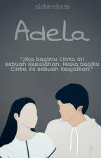 Adela by nisharahmaa