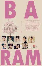 B A R A M by KISS_Stories