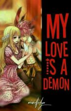 My Love Is A Demon by WiwidFidya