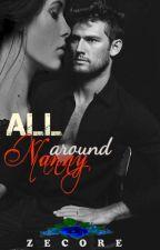 All Around Nanny by mimi551990