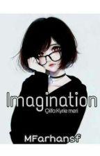 Imagination Qilfa by Mfarhansf