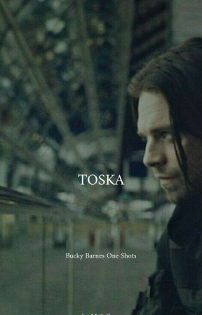 Toska  || Bucky Barnes One Shots & Imagines  - author note