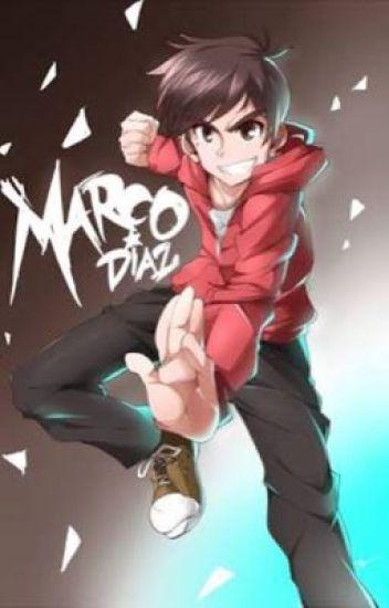 Marco Diaz x reader lemons - protocastblack - Wattpad
