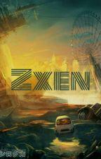 Zxen by Shirotaka