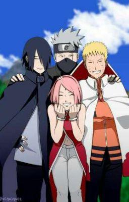 Đọc truyện Xuyên không vào Naruto + Boruto
