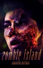 Zombie Island by Vampirehunter93