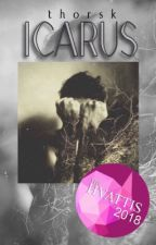 Icarus by thorsk