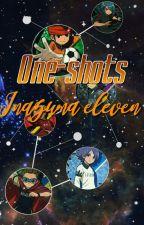 【✾ 】One-shots Inazuma Eleven y tú.  by cuchufli_06