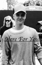 Here For You - Justin Bieber by KAD045