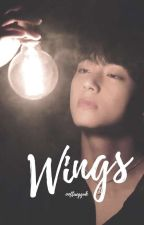 Wings||Kim Taehyung✓ by ooftaegguk