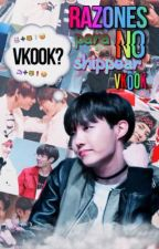 Razones para NO shippear Vkook by _heydragon