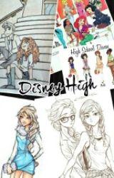 Disney High by happydancingcupcakes