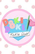 Doki Doki Tickle Club by Featherscape