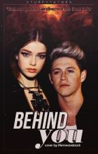 Behind You | Niall Horan by xPuppyPaynex