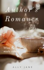 Author's Romance by AllyParker8