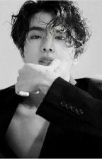 VOLUME UP by 24_Kim_Taena