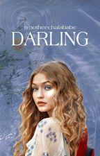 DARLING | F. WEASLEY  by SiriusPxtter