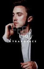 feel real│i'll be good sequel by kyrakovacs