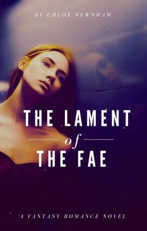 The Lament of the Fae by Winging_it