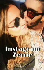 Instagram- Zerrie by mariaaaa_alexandra_