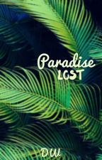 paradise lost by seulgishi