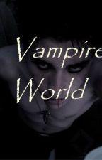 Mi Vecino es un Vampiro by LucyAicul