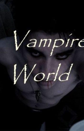 Mi Vecino es un Vampiro