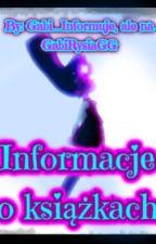 Informacje o książkach by Gabi_Informuje