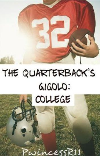 The Quarterback's Gigolo: College [boyxboy]
