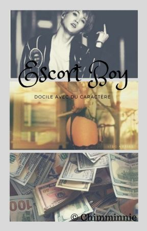 Escort Boy by Chimminnie