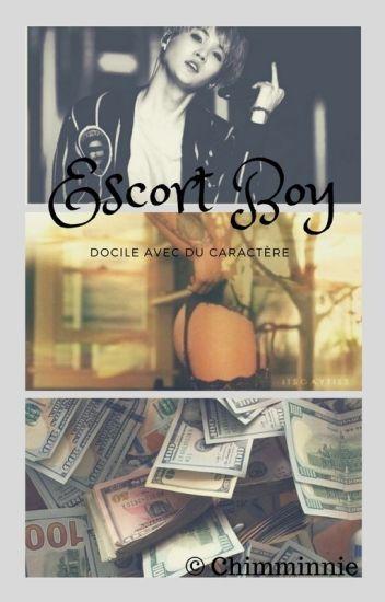 Escort Boy