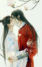 မိစာၦနတ္ဆိုးရဲ႕ခ်စ္ျခင္းအလကၤာ  by byunbaekC