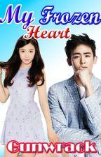 My Frozen Heart by gunwrack