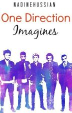 One Direction Imagines by 1daufiction