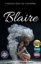 Blaire ✔ by UV_writes
