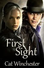 First Sight (X-Men - Romy) by CatWinchester